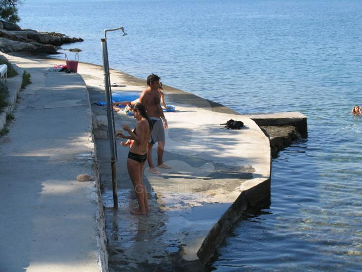 Povlja - Brac sziget