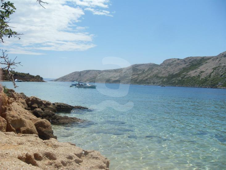 Banjol - wyspa Rab