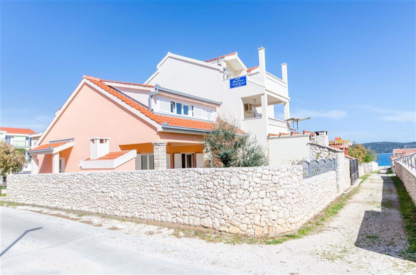 Дом Nikolina