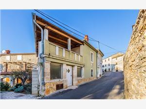 Huis Casa Valerija Medulin, Kwadratuur 90,00 m2, Lucht afstand naar het centrum 100 m