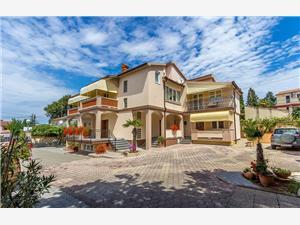Appartamenti Nevija Medulino (Medulin),Prenoti Appartamenti Nevija Da 56 €