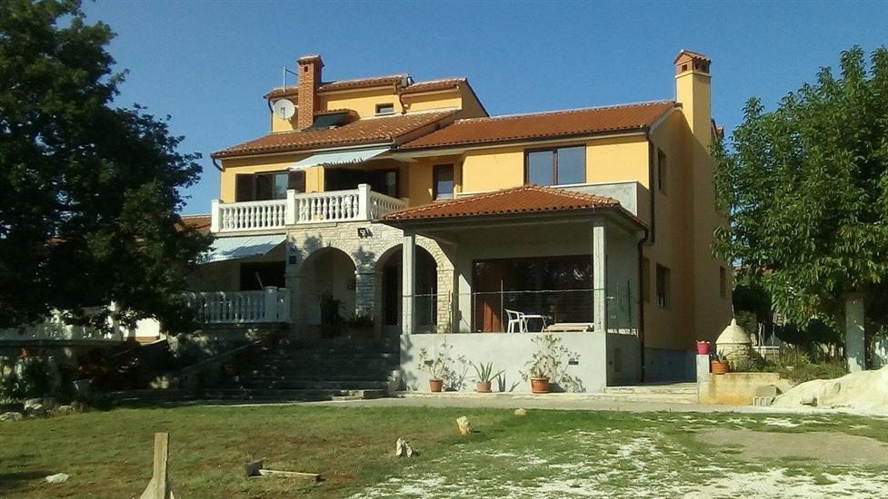 Apartmány Casa Lili