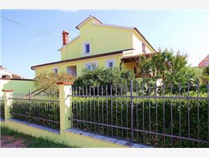 Apartments Robi Premantura,Book Apartments Robi From 63 €