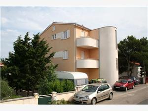 Apartmán PRE 289 Premantura, Prostor 45,00 m2, Vzdušní vzdálenost od centra místa 490 m