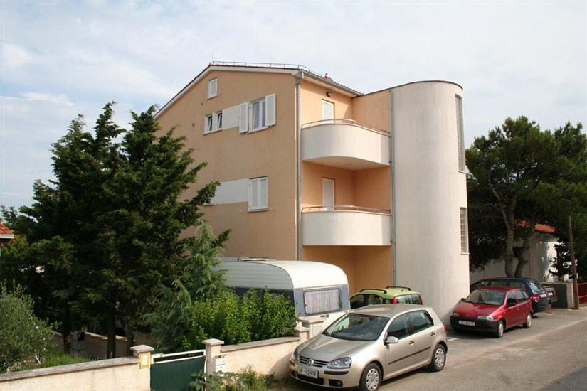 Appartement PRE 289