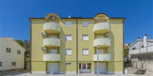 Apartment - Premantura