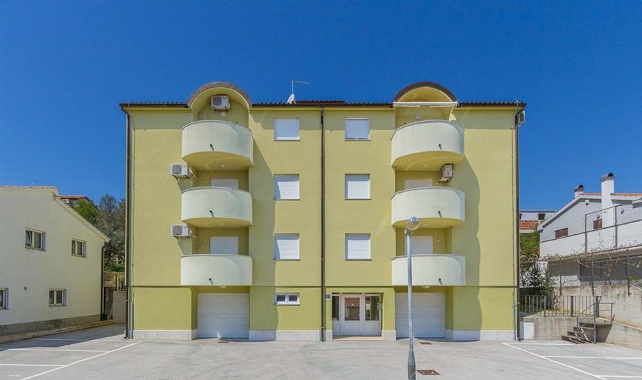 Apartmani Casa Verde