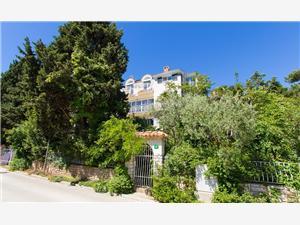 Accommodatie aan zee Blauw Istrië,Reserveren Laura Vanaf 54 €