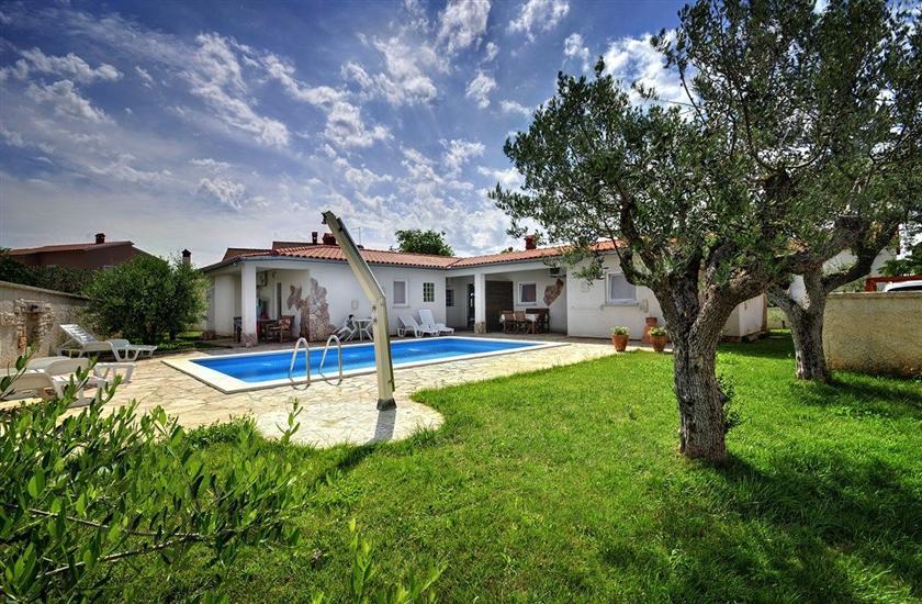 Lägenheter Casa Valelunga