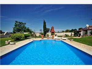 Casa Ana Pula, Powierzchnia 44,00 m2, Kwatery z basenem