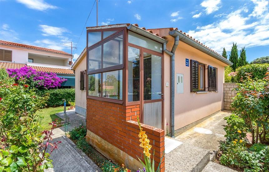 Kuća za odmor Casa Lucia