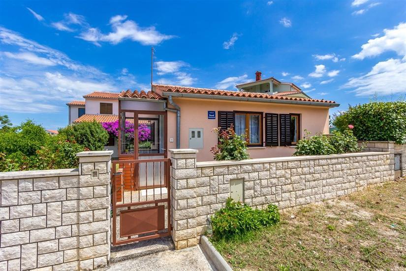 House Casa Lucia