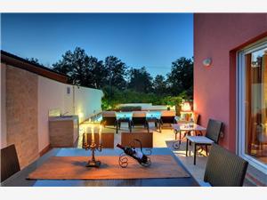 Villa Blaue Istrien,Buchen Sanja Ab 139 €