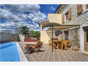 Villa Green Istria,Book Dea From 131 €