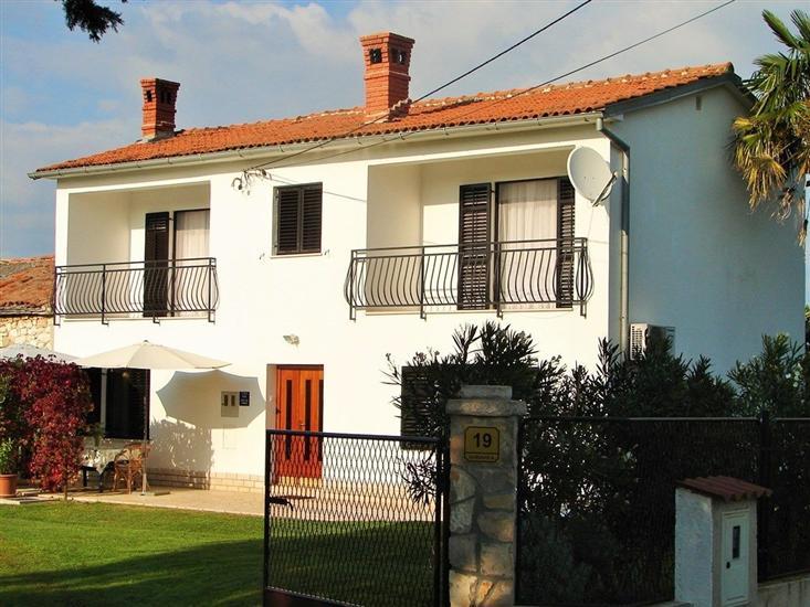 Casa Prnjani
