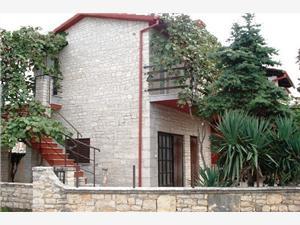 Appartements Novi Krnica (Pula),Réservez Appartements Novi De 58 €