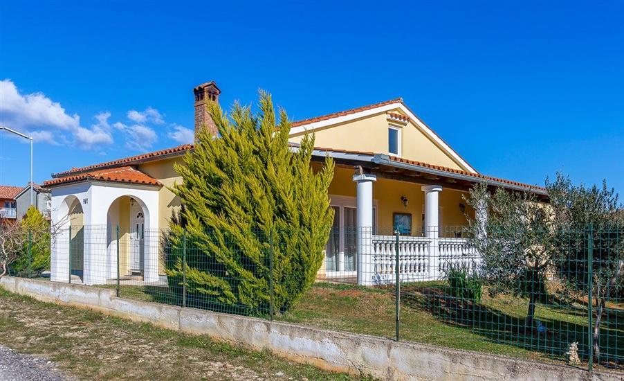 Casa Vesna