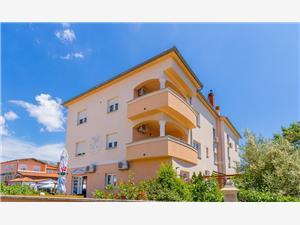 Appartementen Cukon Medulin,Reserveren Appartementen Cukon Vanaf 43 €