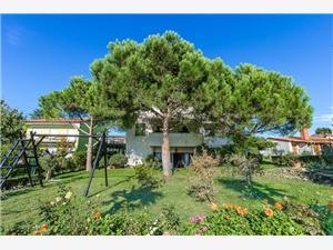 Appartamenti Vito Medulino (Medulin),Prenoti Appartamenti Vito Da 218 €