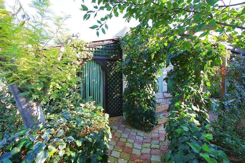 Dům Casetta Perich