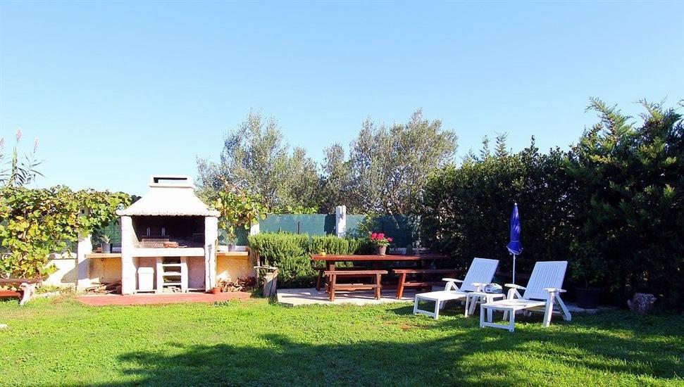 House Casetta Perich