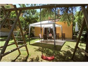 Maisons de vacances Maya Medulin,Réservez Maisons de vacances Maya De 87 €