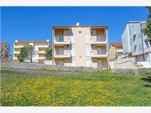Appartement Vedrana Premantura, Kwadratuur 50,00 m2, Lucht afstand naar het centrum 500 m