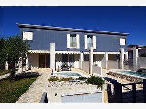 Dovolenkové domy Modrá Istria,Rezervujte 1 Od 109 €