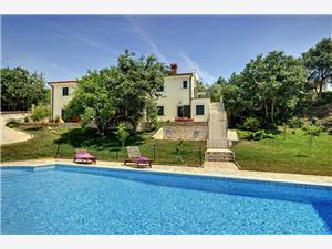 Villa Blue Istria,Book Moceni From 435 €