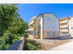 Appartements Battis Medulin,Réservez Appartements Battis De 56 €