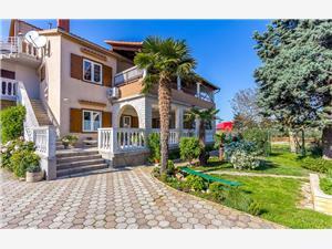 Appartamenti Mirjana Medulino (Medulin),Prenoti Appartamenti Mirjana Da 131 €