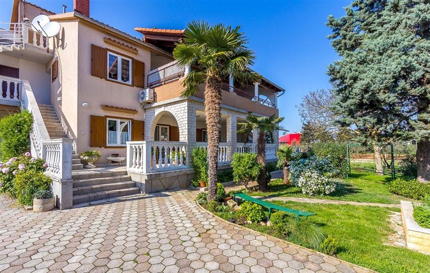 Casa Mirjana