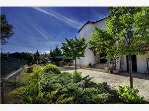 Дома для отдыха голубые Истрия,Резервирай Balizerka От 640 €