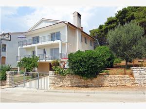 Apartmá Modrá Istrie,Rezervuj Mauri Od 1824 kč