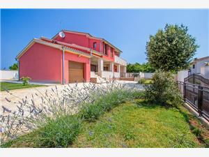 Apartamenty Casa Racchi Banjole, Powierzchnia 36,00 m2, Odległość od centrum miasta, przez powietrze jest mierzona 20 m