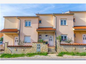 Casa Tara Fazana, Storlek 90,00 m2, Luftavståndet till centrum 500 m
