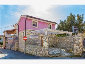 Casa Hervat Premantura, Prostor 24,00 m2, Vzdušní vzdálenost od centra místa 50 m