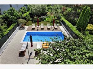 Počitniške hiše Modra Istra,Rezerviraj Eufemia Od 301 €