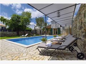 Casa Dea Pazin, Storlek 200,00 m2, Privat boende med pool