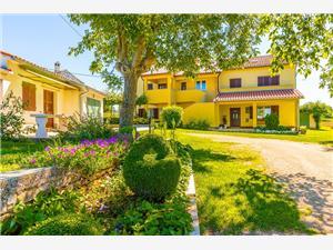 Apartmaji Grande Sveti Martin,Rezerviraj Apartmaji Grande Od 51 €