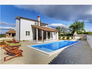 Villa Blue Istria,Book Tranquilla From 189 €