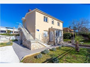 Casa di Sonja e Boris Medulin, Méret 45,00 m2, Központtól való távolság 550 m