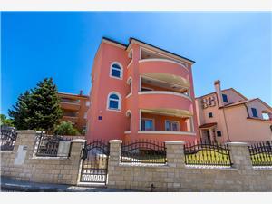 Appartementen Marich Medulin,Reserveren Appartementen Marich Vanaf 87 €