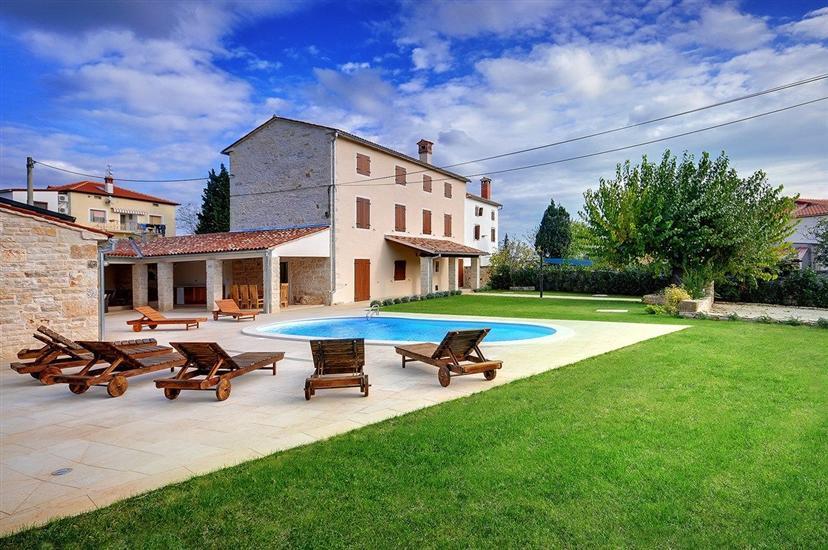 Casa Silvano