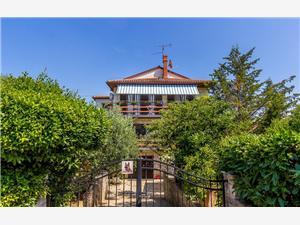 House Armanda Vodnjan, Vzdušní vzdálenost od centra místa 250 m