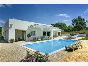 Accommodation with pool Villa Rovinj,Book Accommodation with pool Villa From 356 €