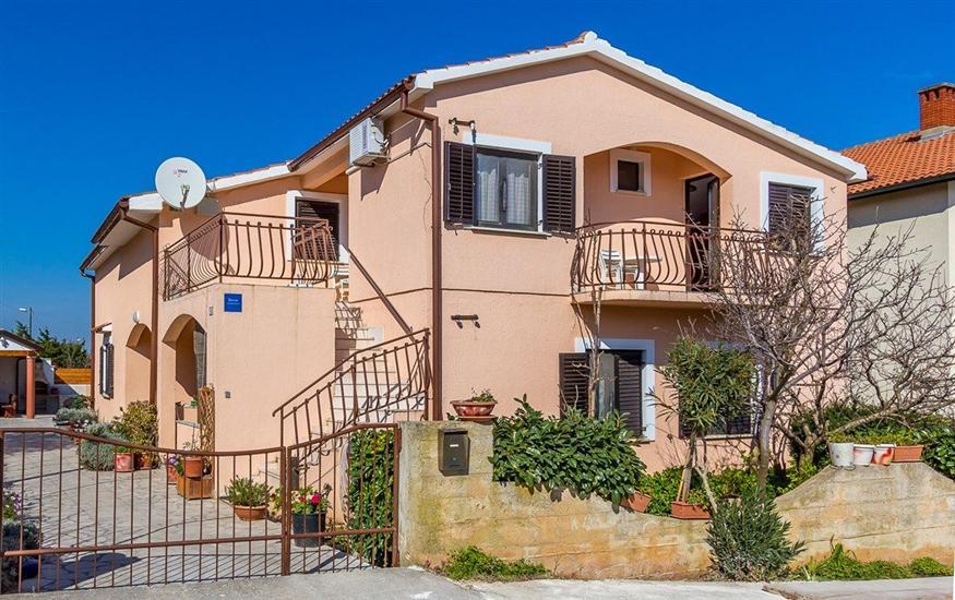 Appartamenti House Bardak