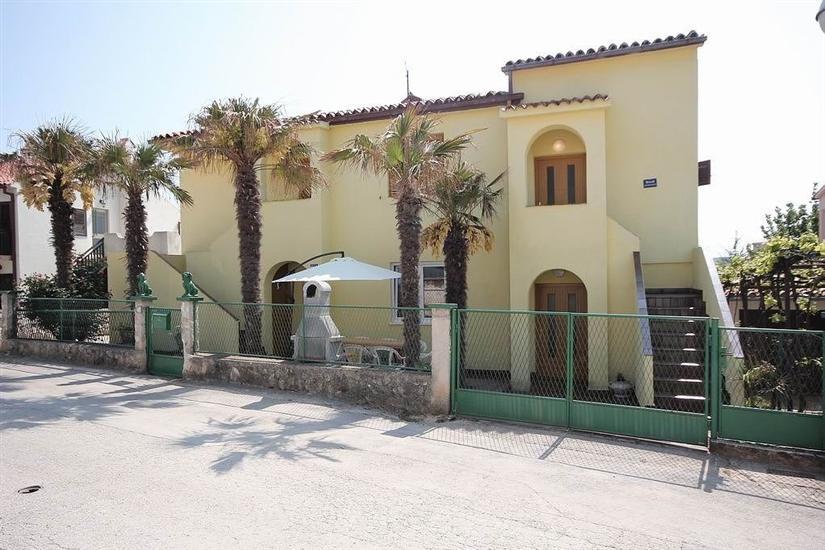 Apartments Casa Popov