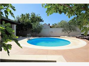 Casa Ambrozio Liznjan, Größe 100,00 m2, Privatunterkunft mit Pool