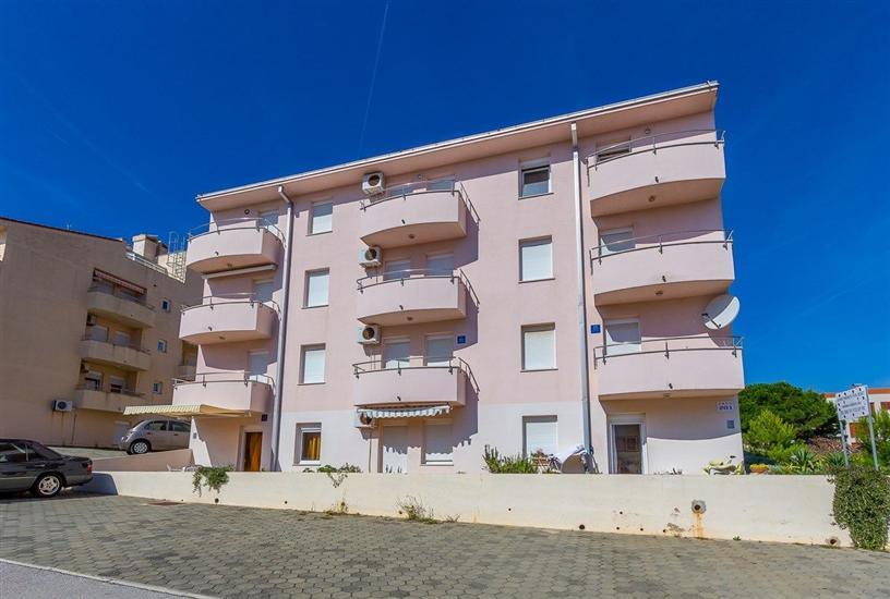 Apartmaj Casa Gaspar
